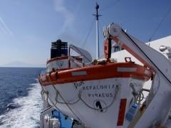 nKefalonia Stbd side life boats 270413