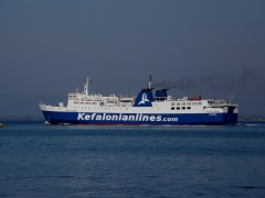 nKefalonia @kyllini 270413 afternoon departure e