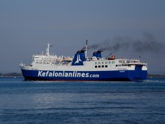 nKefalonia @kyllini 270413 afternoon departure d