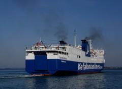 nKefalonia @kyllini 270413 afternoon departure c