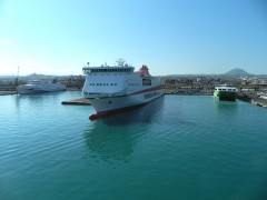 Tera Jet-Knossos Palace-Highspeed 5