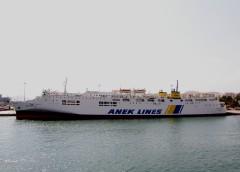 kriti II @piraeus 26062015