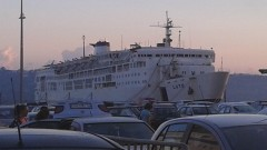 Lato laid Up @Souda, morning 10 9 2014