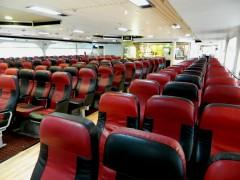 Master Jet Main Deck Middle Lounge