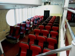 Master Jet Main Deck STBD Lounge
