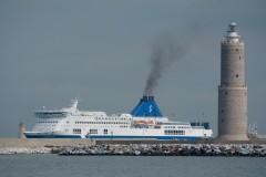Cruise Smeralda, 5th June 2016, Livorno