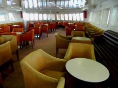 Proteus Aft Lounge