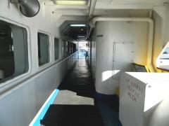 Proteus Port Corridor