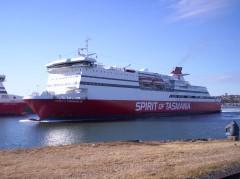 Spirit of Tasmania III
