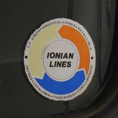Ionian Lines