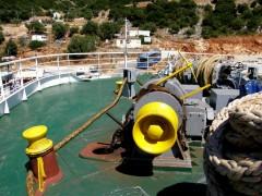 ionion pelagos port anchor winch 290714