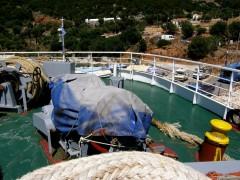 ionion pelagos starboard anchor winch 290714