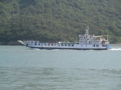 No 2 JOYANG FERRY