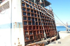 Martha  Miras Ferries