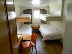 Kydon A4 Cabin in Deck 7