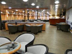 Kydon Aft Lounge in Deck 6