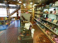 Kydon Shop in Deck 6