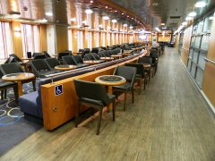 Kydon STBD Lounge in Deck 6
