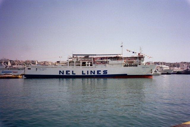 Agios Rafael