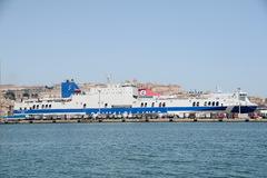 Eurocargo Bari