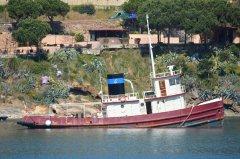Torretta in Porto Azzurro