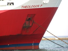 theologos p bow