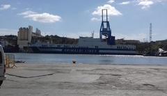 Eurocargo Venezia