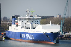 Suecia Seaways