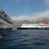 Blue Star Delos- Nissos Samos