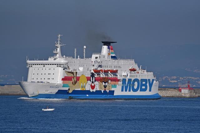 Moby Zaza