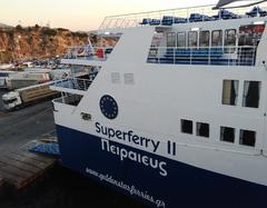 superferryII @ rafina from on board tani 080717 b