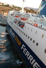 superferryII @ rafina from on board tani 080717 d