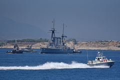 Georgios Averof