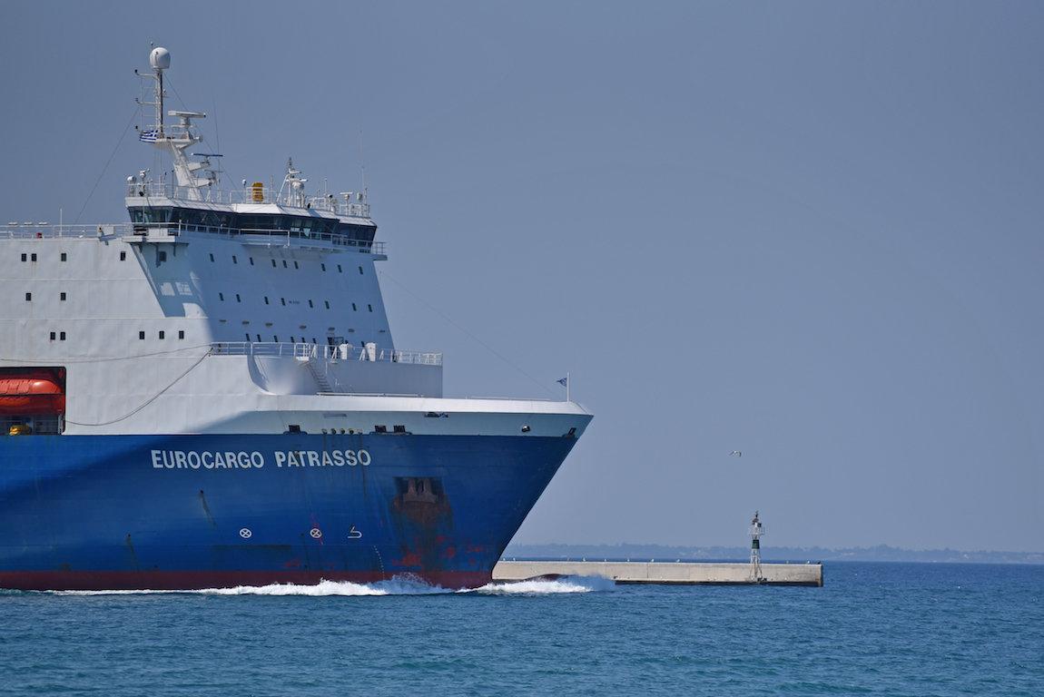 Eurocargo Patrasso