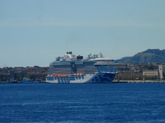 royal princess@ messina 220917