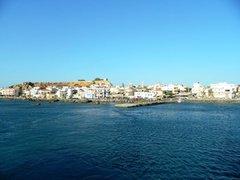 Κρήτη (Νοτιοδυτική, όλα τα λιμάνια)