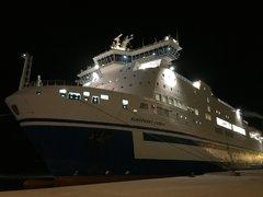 Euroferry Corfu
