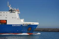 Eurocargo Trieste