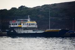 Aegean Seal