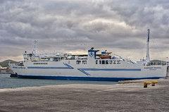 marmari express for shipfriends