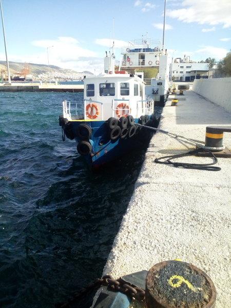 Ioannis Launch