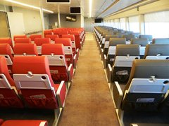 Hellenic Highspeed STBD Forward Lounge
