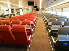 Hellenic Highspeed STBD Middle Lounge