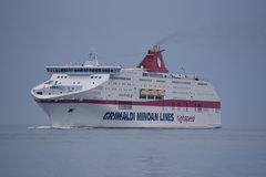 Cruise Olympia | 20180219