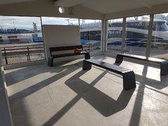 Passengers' waiting room, Alexandroupolis Port 20180223_084909.jpg
