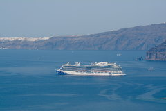 Royal Princess_03-09-17_Santorini_2
