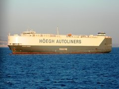 Hoegh Xiamen