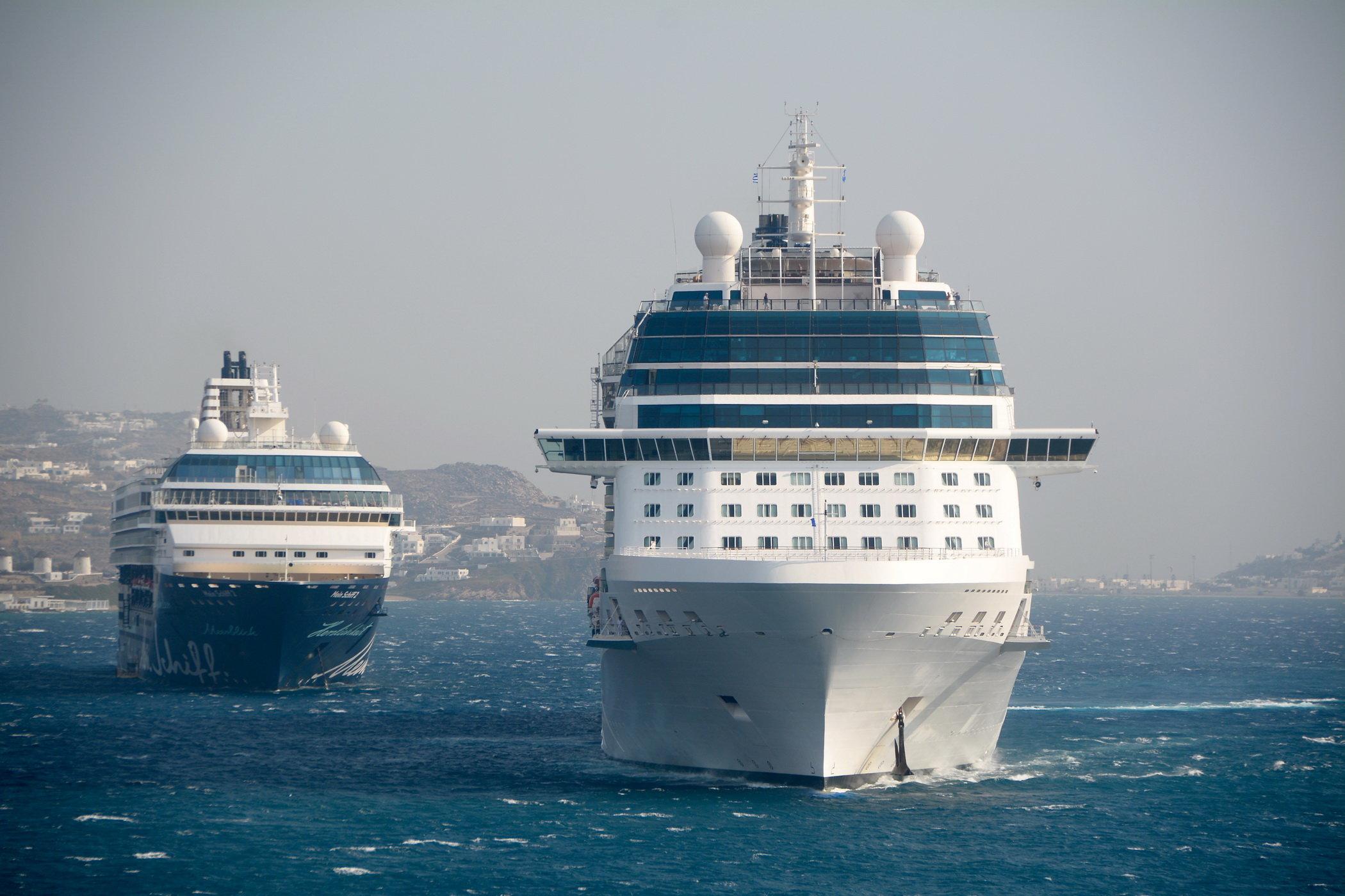 Mein Schiff 2_Celebrity Equinox_24-08-16_Mykonos