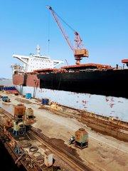 ZESCO Shipyard