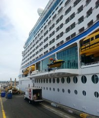 MSC Explorer of the Seas
